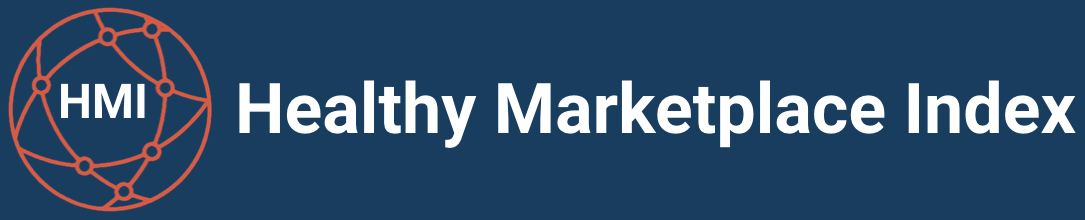 Healthy Marketplace Index